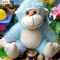 Mono de Peluche de Juguete Niña Juguetes 3 Meses-1 año de Mini Animal de Peluche Navidad Bicho De Peluches Brinquedo Menina Oyuncak