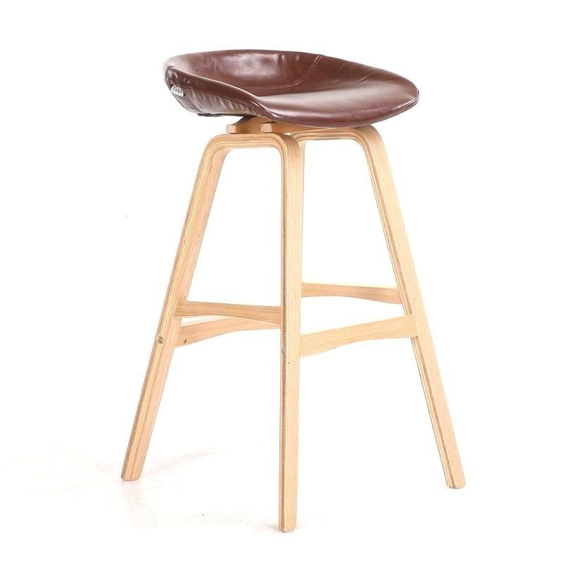где купить La Barra Comptoir Fauteuil Stoelen Taburete Cadir Hokery Kruk Bancos Moderno Stool Modern Silla Tabouret De Moderne Bar Chair дешево