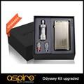 Wholesale Original Upgraded Edition Aspire Odyssey Kit Vape Starter Kit With Aspire Pegasus Mod 75W and Triton 2 Tank