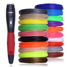 3D Printing Pen with Free Filament