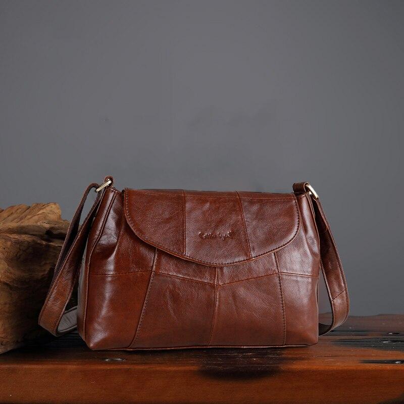 Cobbler Legend элегантные женские сумки-мессенджеры для женщин 2018 сумки через плечо для женщин сумки из натуральной кожи брендовые bolsas