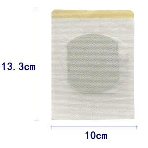 Image 4 - 12 scatole di Sperone Calcaneare Patch di Sollievo Dal Dolore Calcaneare Sperone Rapido Tacco Patch di Sollievo Dal Dolore di Achille Tendinite Gesso Del Piede di Cura di Z32412(1)