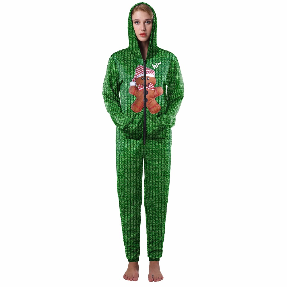 cosplay  jumpsuits cosplay Christmas  Adult style   Pajamas custom made pattern High Quality  Pajamas  Athemis