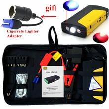font b 2017 b font Car Jump Starter Portable Starting Device Power Bank Mobile 600A