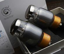 PSVANE KT88 TII فراغ أنبوب علامة TII سلسلة HIFI EXQUIS مصنع مطابقة KT88 الإلكترون مصباح