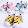 Newborn Baby Girls Shoes Boys Kids Prewalker Soft Sole First Walker 0-1years