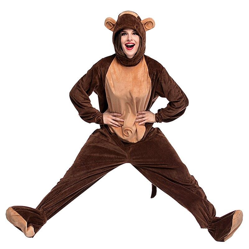 VASHEJIANG Adult Money Cosplay Costumes Women and men Stage performance costume  Adult Onesie Unisex Pajamas Halloween Costumes