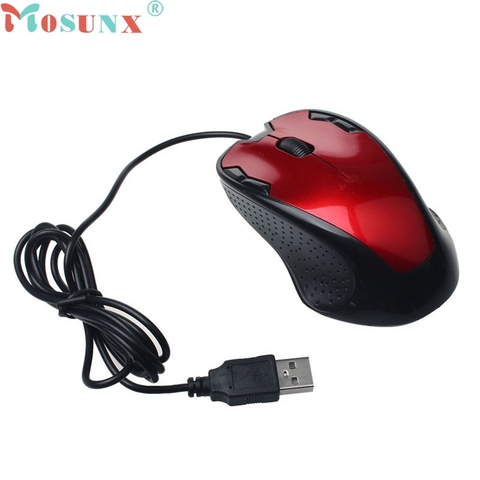 Brand Mouse Durable hot sale gaming mouse Luxury 1800 DPI USB Wired Optical Gaming Mice Mouse For PC Laptop Whoelsale Multan