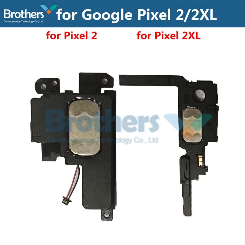 For Google Pixel 2 2XL Loud Speaker Flex Cable For Google Pixel 2 XL Loudspeaker Ringer Buzzer Flex Cable Replacement Original