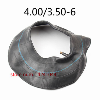 4,10/3,50-6 4,00/3,50-6 внутренняя труба для шин TR13 прямой стержень клапана для мини мотоциклов тачки тракторов косилки