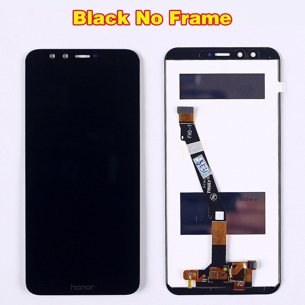 Huawei Honor 9 lite 5.65 inch lcd Display Huawei Honor 9 Youth Edtion Touch screen Digitizer Assembly Frame with Free Tools