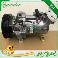 Ar Condicionado Compressor AC A/C Bomba De Refrigeração para FLUENCE L301 L30F L30P L30R 1.6 v A42011A8402000 16 ENAULT m212M10T004|Instalação de ar-condicionado| |  -