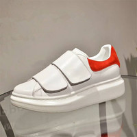 Barato Zapatos informales de primavera para mujer zapatillas de deporte para mujer zapatos planos zapatos transpirables de