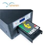 Texjet Printer Digital Fabric Printing Machine Dtg Flatbed Pinter Haiwn T400