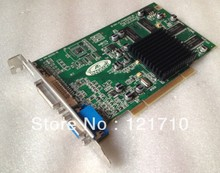 Server board PRIMEPOWER display card 375-3290-01