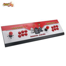цена на made in china Household Pandora's Box game arcade fighting machine 2222 in 1
