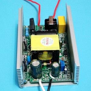 Image 3 - High PF 3000mA 100W DC 30V   36V Current Adjustable Isolated Constat Current LED Driver for 100w led chip diy AC 110V 220V