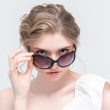 цена на Women Fashion Sunglasses Large Glasses Frame Acetate Vintage Leopard Sunglasses Woman Lady Shades Sun Glasses Girl UV400 Goggle