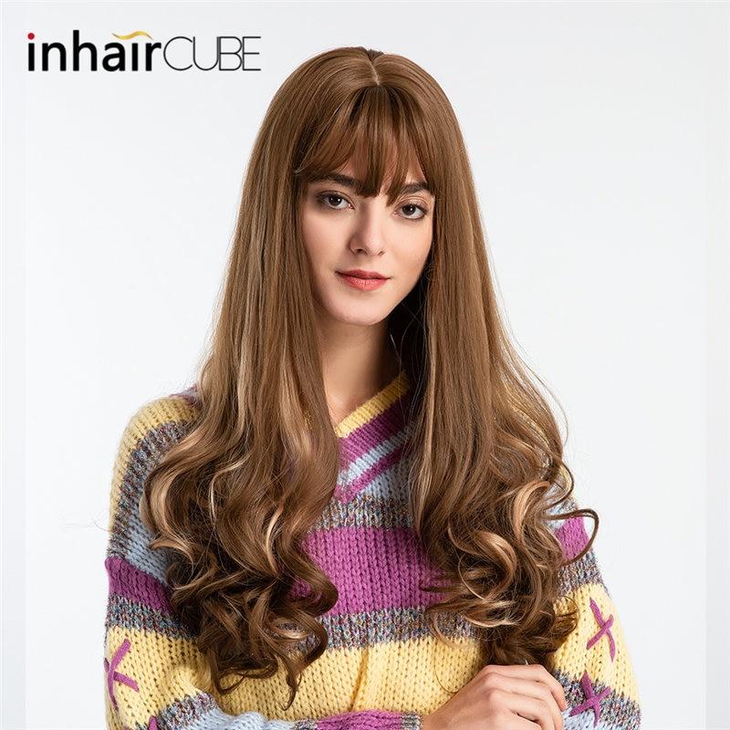 Inhair Cube Long Wav