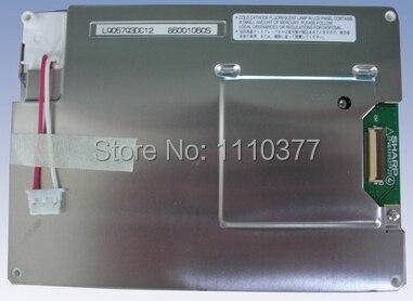NoEnName Null 5 7 inch TFT LCD Screen LQ057Q3DC12 QVGA 320 RGB 240