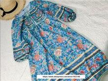 Maxi dress summer autumn dress robe longue femme boho long fringe