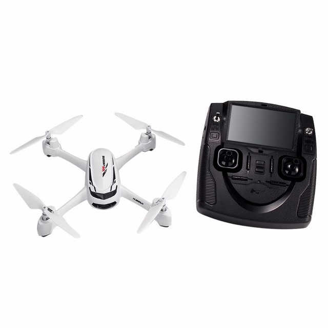 Hubsan X4 H502S 5.8G FPV With 720P HD Camera GPS