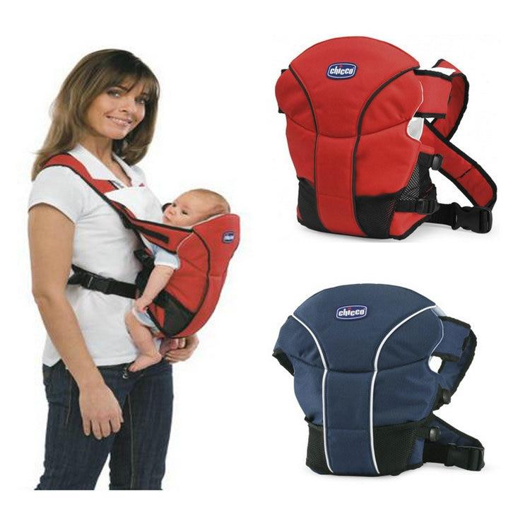 Baby Carrier Chicco Sling Portable Child Suspenders Backpack Thickening Shoulders Infant Kangaroo Bag Rgonomic Multifunctional