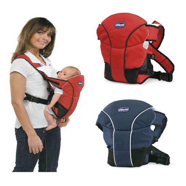 Us 16 0 Baby Carrier Chicco Sling Portable Child Suspenders Backpack Thickening Shoulders Infant Kangaroo Bag Rgonomic Multifunctional In Backpacks