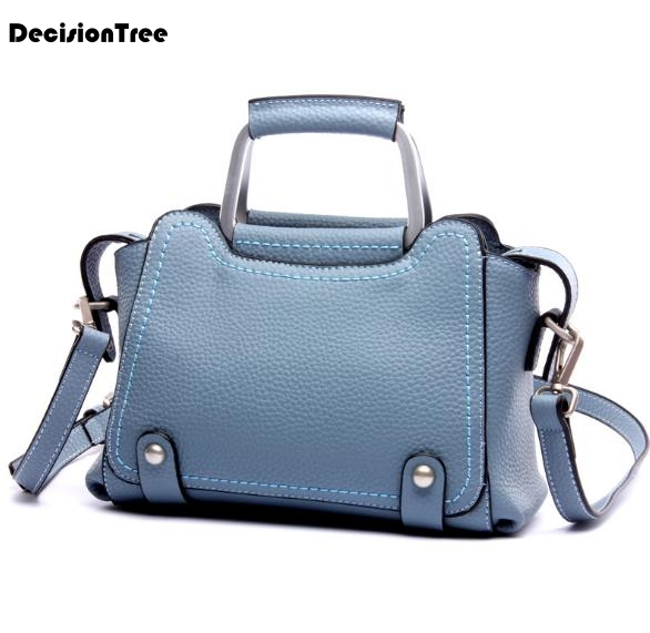 New Casual Fashion Genuine Leather Female Shoulder Bag Portable Simple Modern Exquisite Lady Messenger Bag Elegant Handbag C483New Casual Fashion Genuine Leather Female Shoulder Bag Portable Simple Modern Exquisite Lady Messenger Bag Elegant Handbag C483