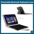 Para samsung galaxy tab e t560 caso caja del teclado de bluetooth universal para samsung galaxy tab e 9.6 t560 t561 + free 2 regalos