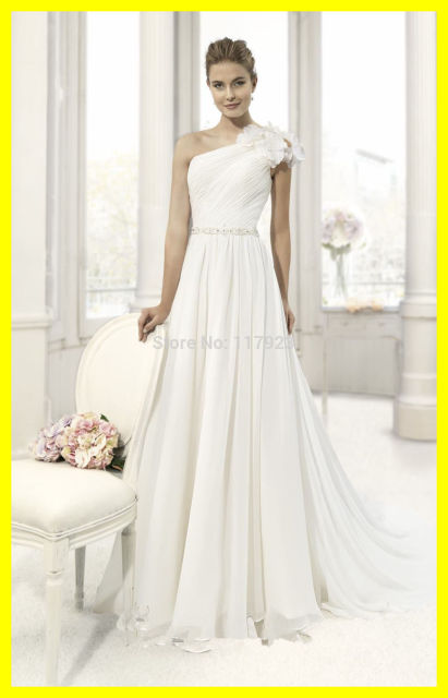 Off White Wedding Dresses Casual Beach Dress To Hire Uk High Street A Line Floor