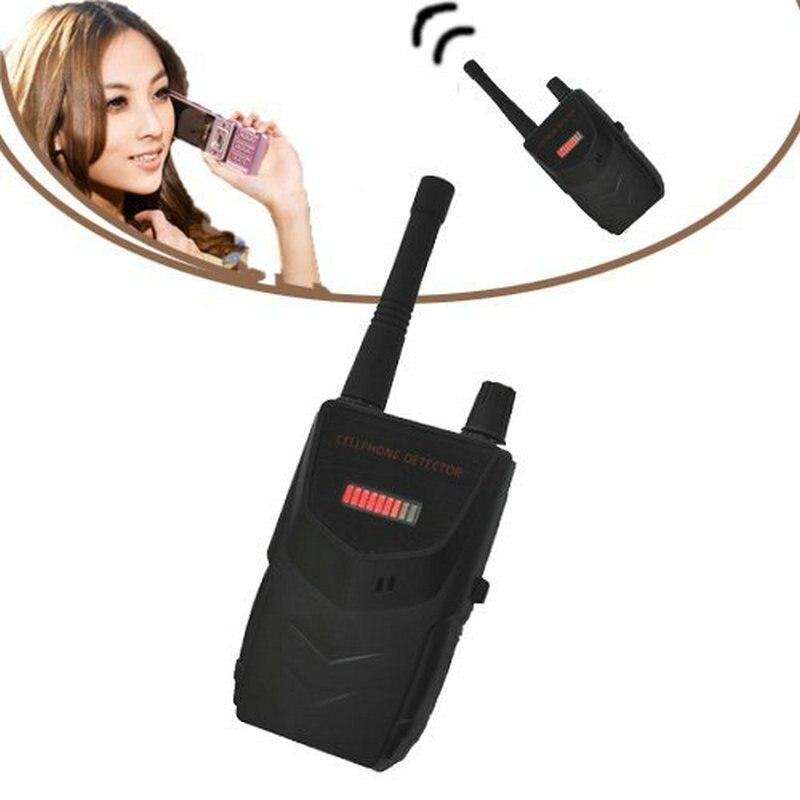 мобильный телефон детектор