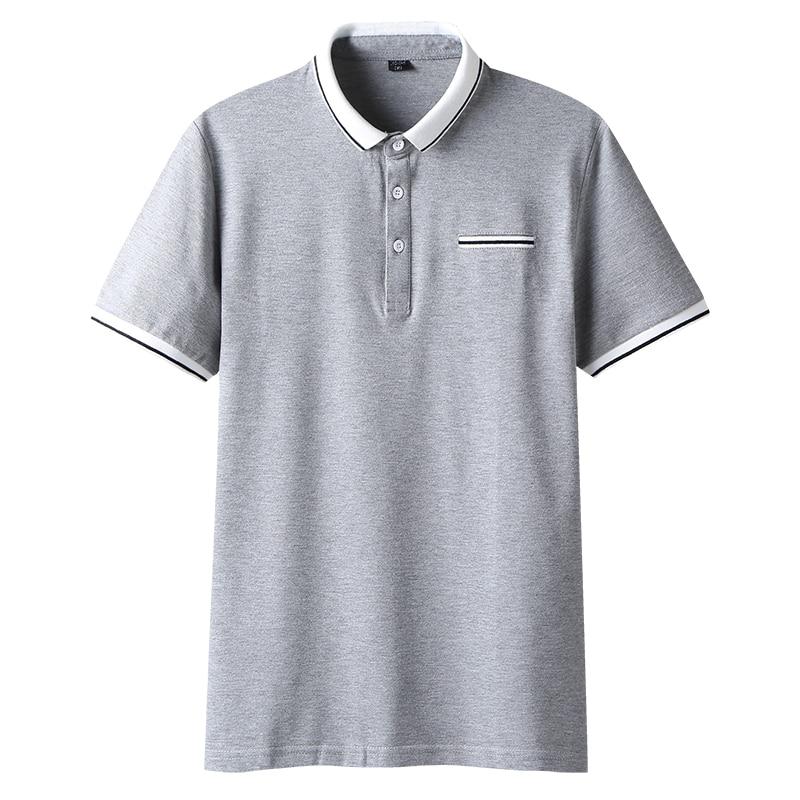 aliexpress  buy polo shirt men 2018 summer brand