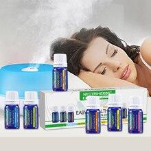 Set of 6 Compound Essential Oils