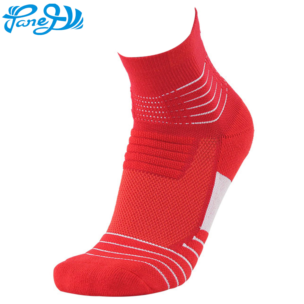 Football Sweat Towels: Adult Outdoor Running Professional Sports Socks Non Slip