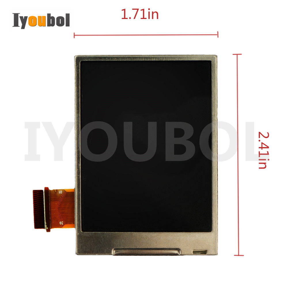 Remplacement du Module LCD pour Honeywell Dolphin 5100
