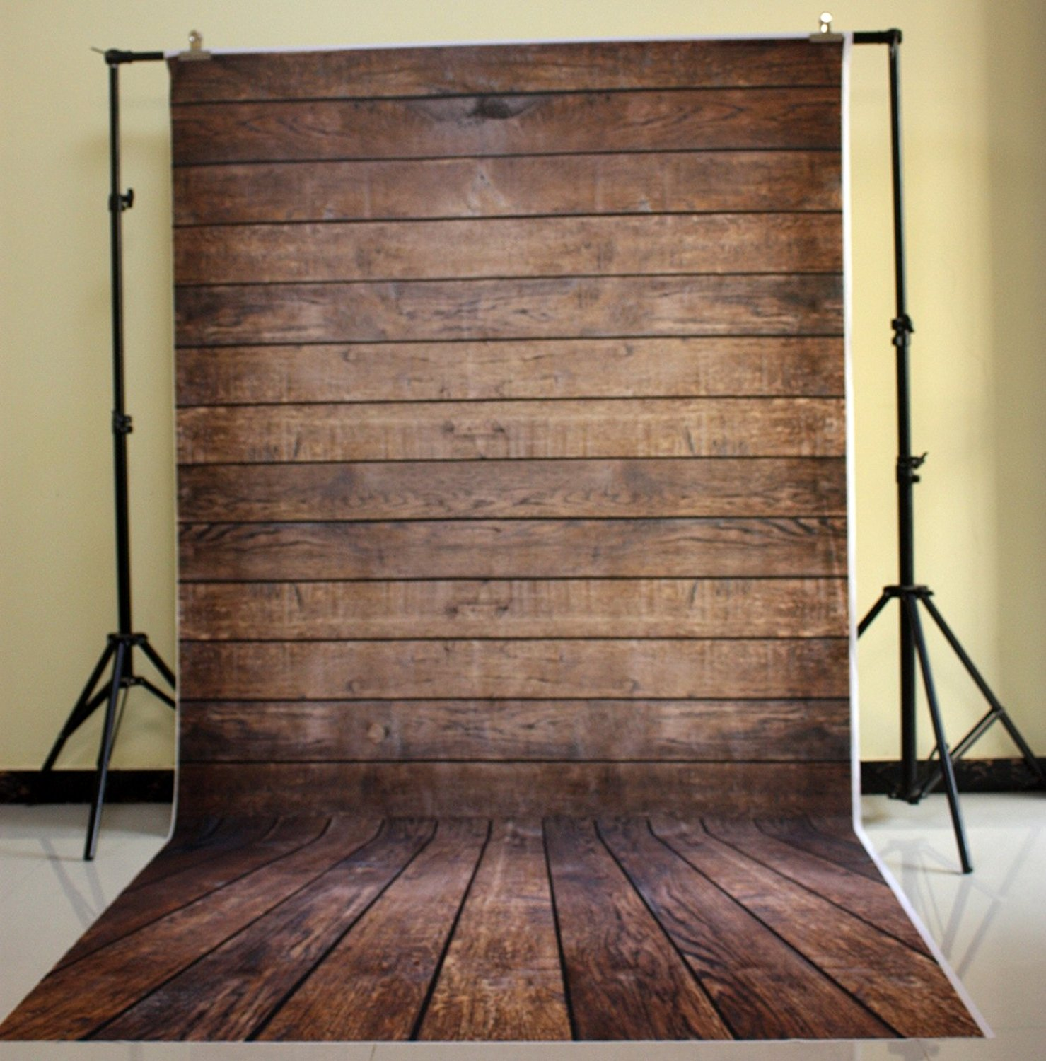 Background Kayu Warna Coklat Us 37 05 35 Off 150x300 Cm Katun Polyester Gelap Dalam Warna Background Pesta Natal Anak Foto Coklat Kayu Dinding D 4926 Di Background Dari