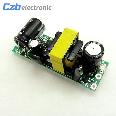 12V 400mA AC-DC Isolated Power Buck Converter 220V to 12V Step Down Module сервиз столовый cmielow рококо две отводки 6 25 фарфор