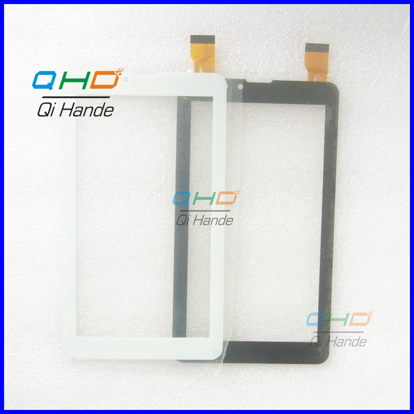 1PCS/LOT New Touch screen For 7 inch DEXP Ursus G170 / A470 3G Tablet panel Digitizer Sensor replacement Free Shipping new touch screen for 7 inch dexp ursus 7e tablet touch panel digitizer sensor replacement free shipping