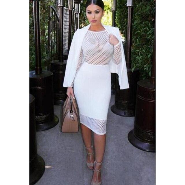 6d53bddc1bcef White Mesh Party Dress – Fashion dresses
