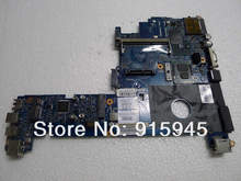 2540P integrated motherboard for H*P loptop 2540P 598762-001 full 100%test