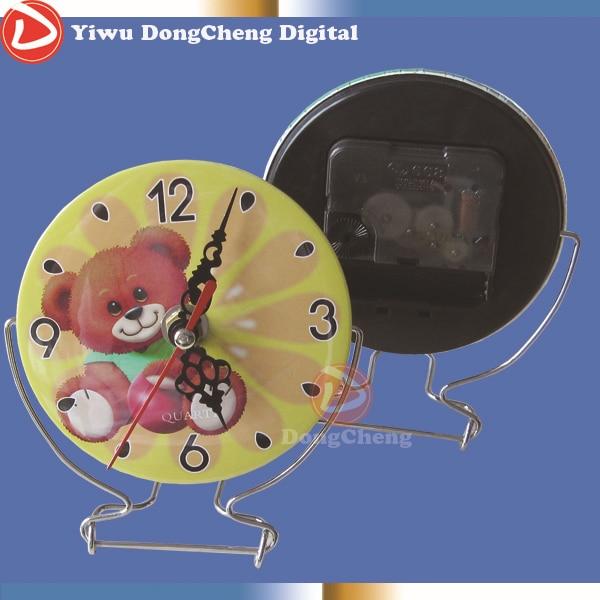 100MM 100sets Blank Badge Clock Button Components,Big Button press machine making DIY manual metal bending machine press brake for making metal model diy s n 20012