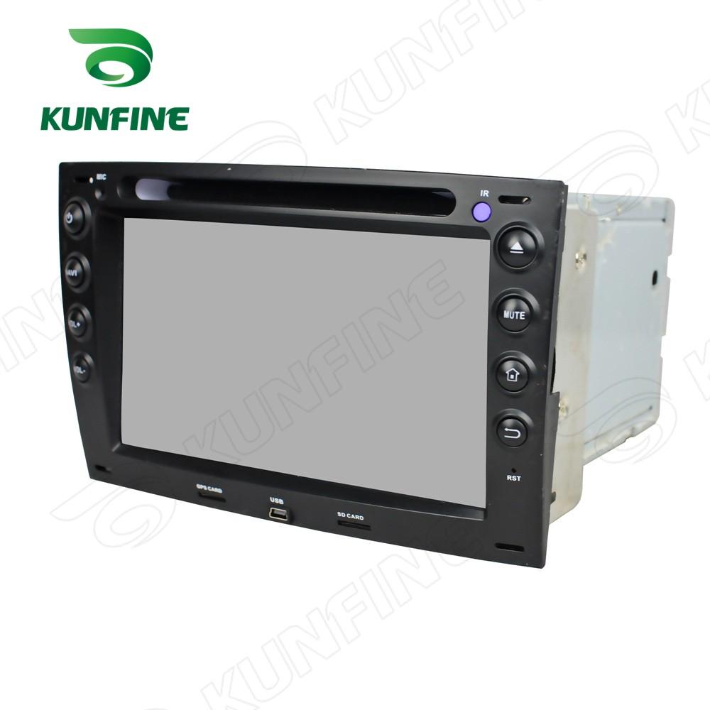 Car dvd GPS Navigation player for RENAULT Megane B