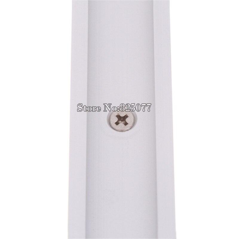 DHL 2PCS 1000mm (40inch) T-track in alluminio standard Mitra Track / - Set di attrezzi - Fotografia 5