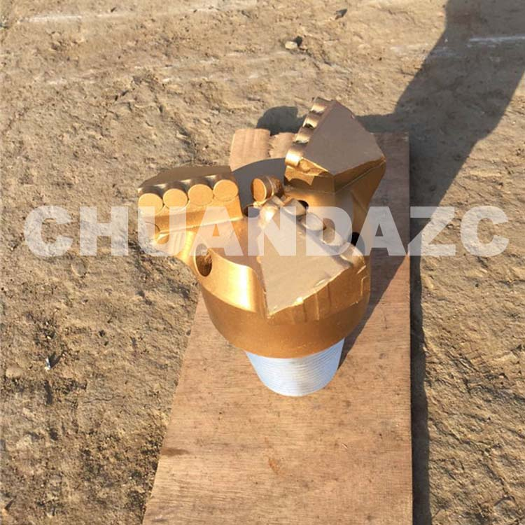 Factory direct sales118mm Water well drill bit with PDC cutters