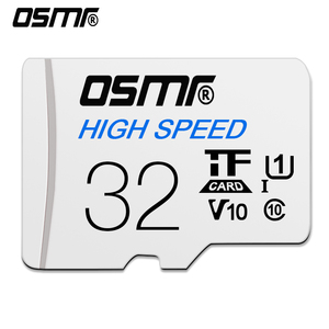 Memory Card 64GB for MP3/4 TF