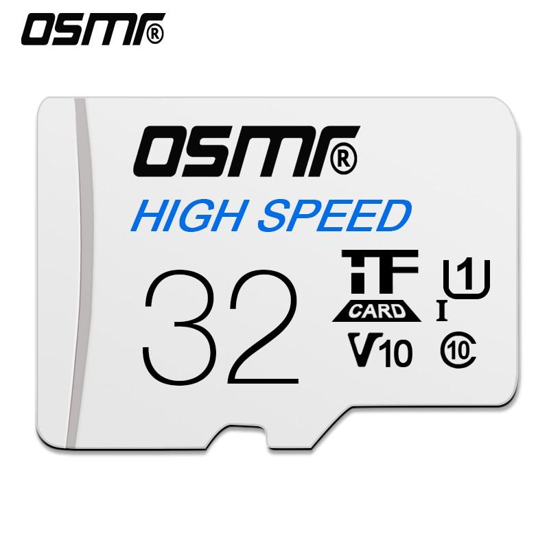 Memory Card 64GB For MP3/4 TF Card  Flash CARD MINI Microsd Wholesale Memory Micro Sd Card Class 10 32GB 16gb 8gb DRONE