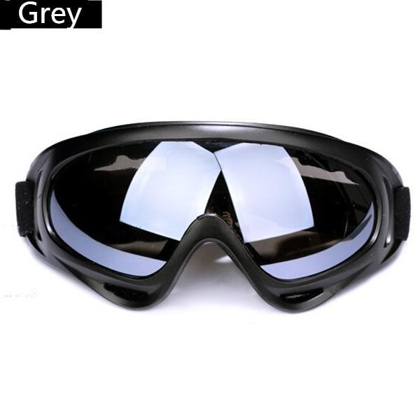 Prix pour 2017 dernière X400 protection UV sports de plein air ski snowboard patinage lunettes de moto hors-route vélo lunettes lunettes