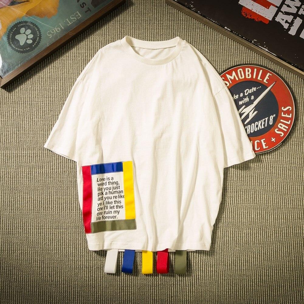 Plain black t shirt quality - Aliexpress Com Buy New Arrival Famous Brand T Shirt Men High Quality White Black T Shirt Male Oversized 5xl Hip Hop Mens Tee Shirts Brand Clothing From