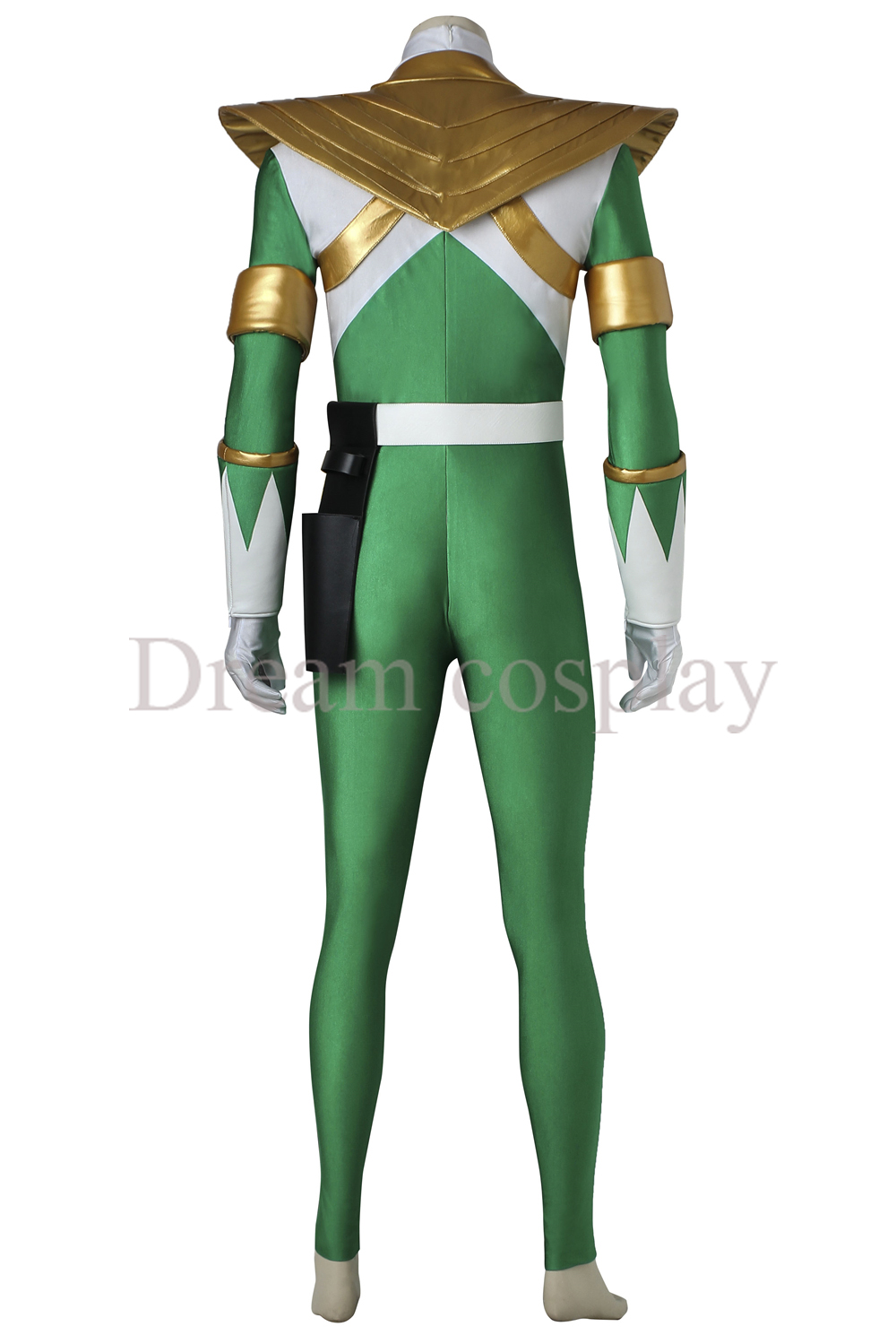 Customized Costume For Burai Dragon Ranger Jumpsuit Zyuranger Green Outfit  Onesies Cosplay Clothes Halloween Costume Adult Men-in Movie   TV costumes  from ... a32fa5fb7